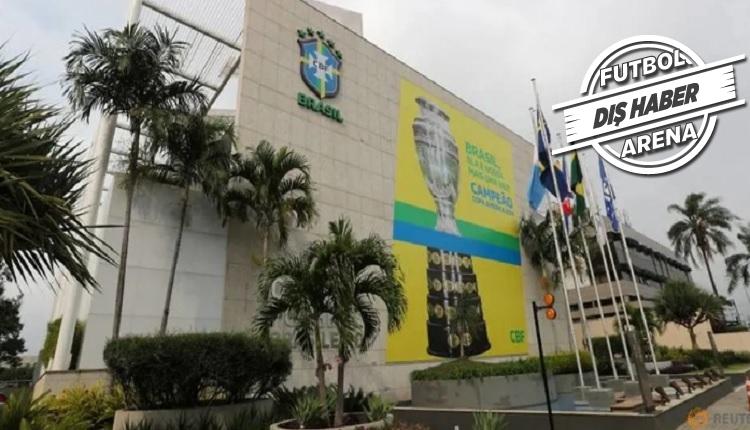 Brezilya'da tarihi teknik direktör kararı! Kulüplere sınırlama