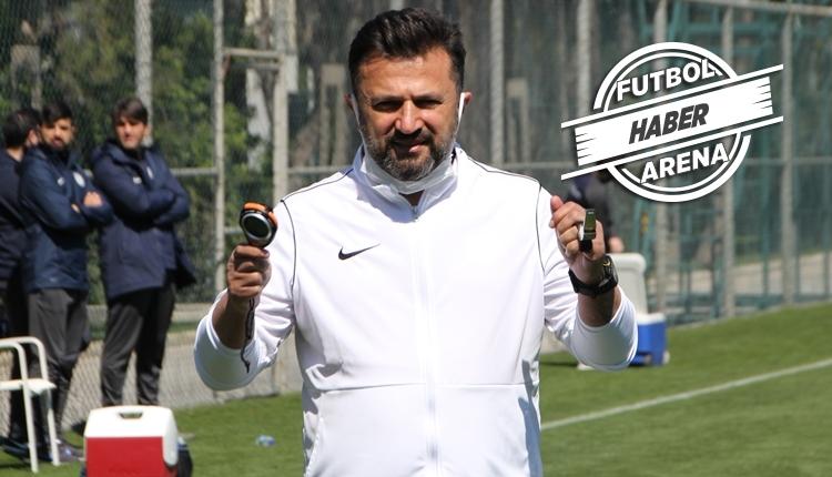 Bülent Uygun, Galatasaray konuşmasını FutbolArena'ya açıkladı