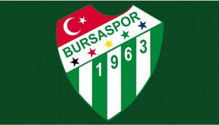 Bursaspor'da elektrik ve doğalgaz kesildi