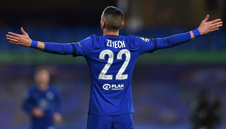 Chelsea 2-0 Atletico Madrid maç özeti ve golleri (İZLE)