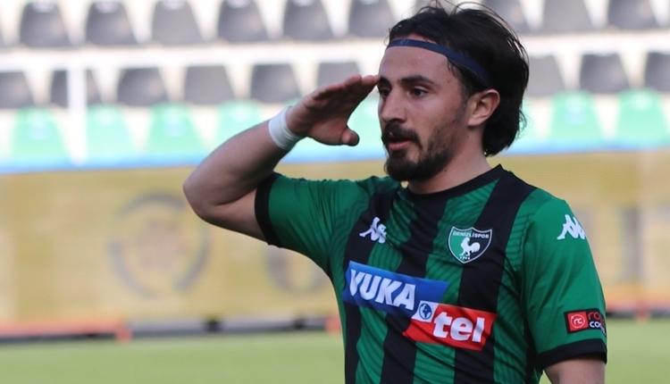 Denizlispor 3-2 Yeni Malatyaspor maç özeti ve golleri (İZLE)