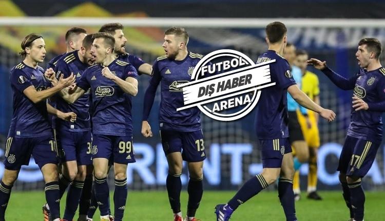 Dinamo Zagreb 3-0 Tottenham maç özeti ve golleri (İZLE)