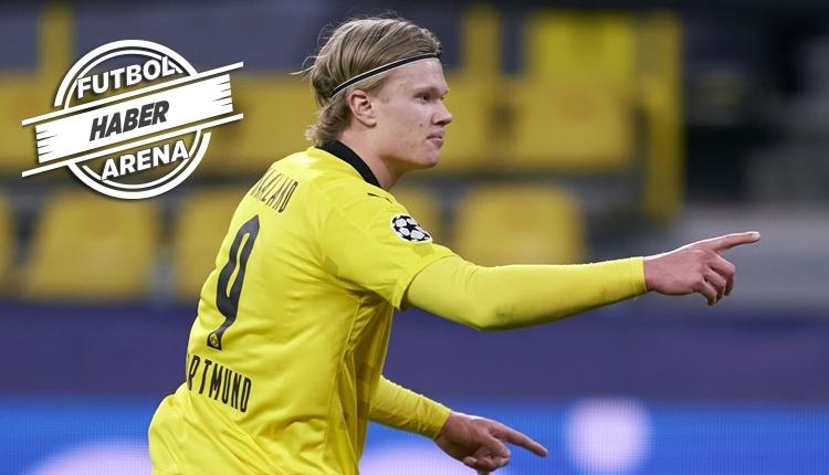 Dortmund, Haaland ile çeyrek finalde! (Dortmund 2-2 Sevilla maç özeti izle)