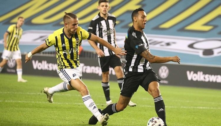 Ertuğrul Özkök'ten Beşiktaş - Fenerbahçe tahmini