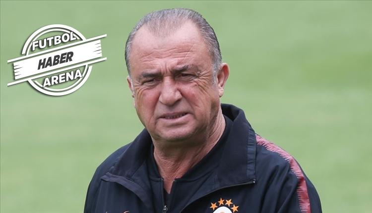 Fatih Terim 2 maç ceza aldı! Kulübede olmayacağı maçlar