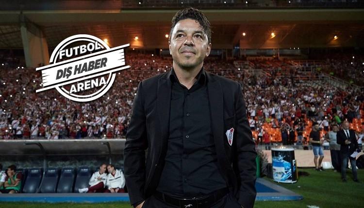 Fenerbahçe için Marcelo Gallardo iddiası