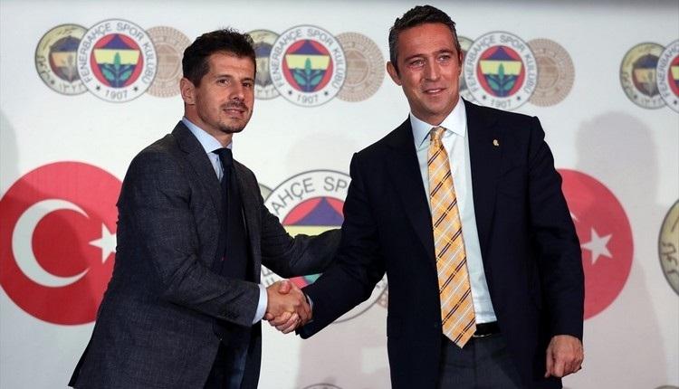 Fenerbahçe'den Emre Belözoğlu iddiasına yanıt