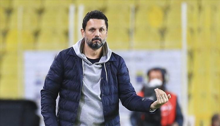Fenerbahçe'de Erol Bulut kararının perde arkası