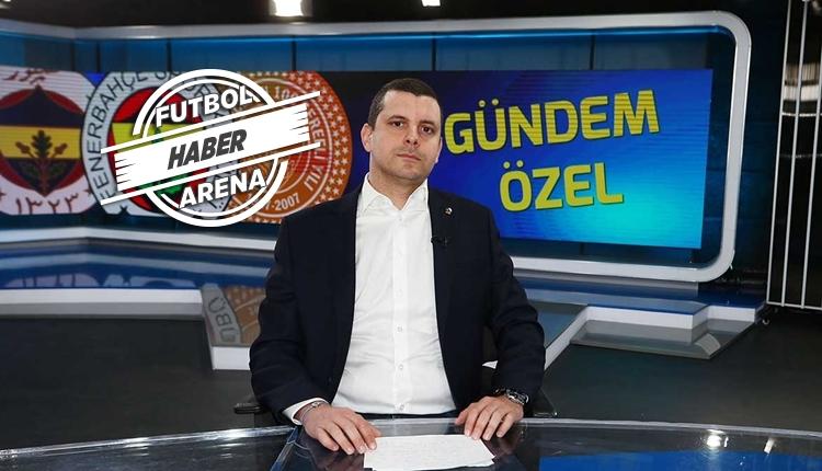 Fenerbahçe'den Mostafa Mohamed göndermesi: 'Utanmıyorlar'