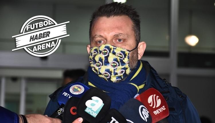 Fenerbahçe'den sert tepki: 'Operasyon, FETÖ'cü zihniyet!'