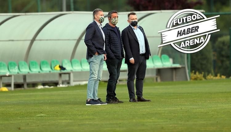 Fenerbahçe'den TFF'ye: 'Ahmet Çakar'ın iddiaları için başvuru