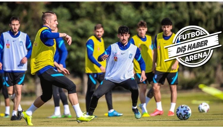 Fenerbahçe'ye Pelkas müjdesi! Sakatlığı tamamen geçti