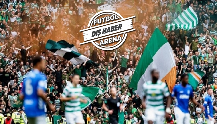 Flaş öneri! Rangers ve Celtic, Fransa Lig 1'e katılsın