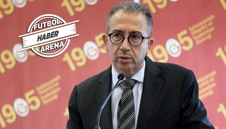 Galatasaray Başkan Adayı Metin Öztürk: 'Rakipleri ezeceğiz'