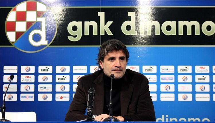 Hapis cezası alan Zoran Mamic görevinden istifa etti