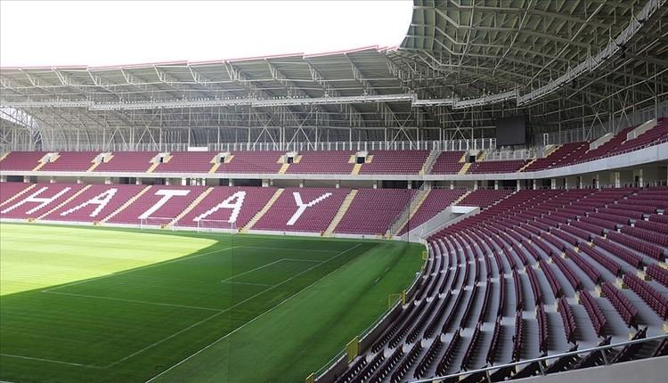 Hatayspor - Fenerbahçe maçı ertelendi mi?
