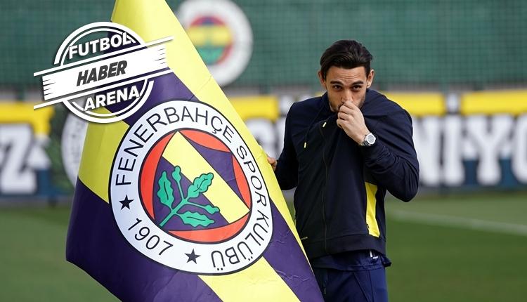 İrfan Can Kahveci: 'Yakınlarım hangi takımı tuttuğumu bilir'
