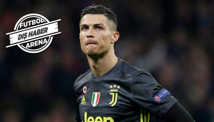 İşte Cristiano Ronaldo'nun bonservis bedeli