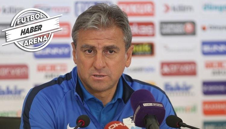 Kayserispor'da Hamza Hamzaoğlu dönemi