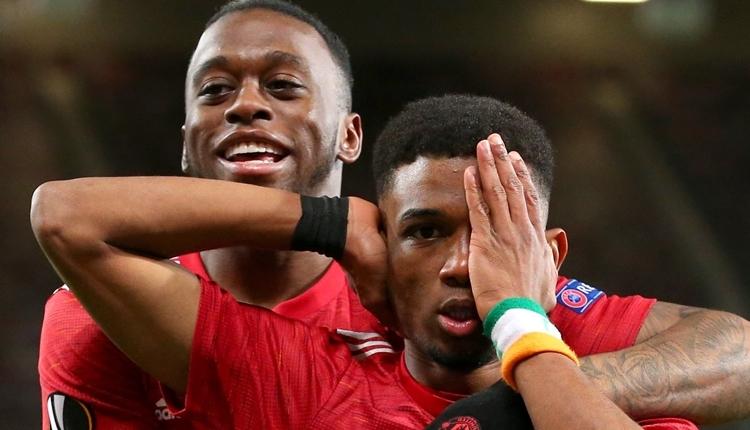Manchester United 1-1 Milan maç özeti ve golleri (İZLE)
