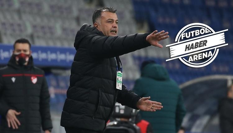Murat Şahin'den Fenerbahçe derbisi sözleri: