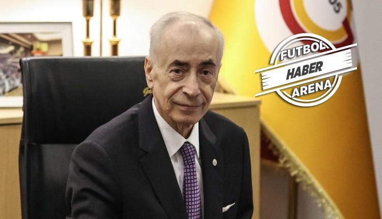 Mustafa Cengiz'den Fenerbahçe'ye tepki! 'Sen kimsin?'