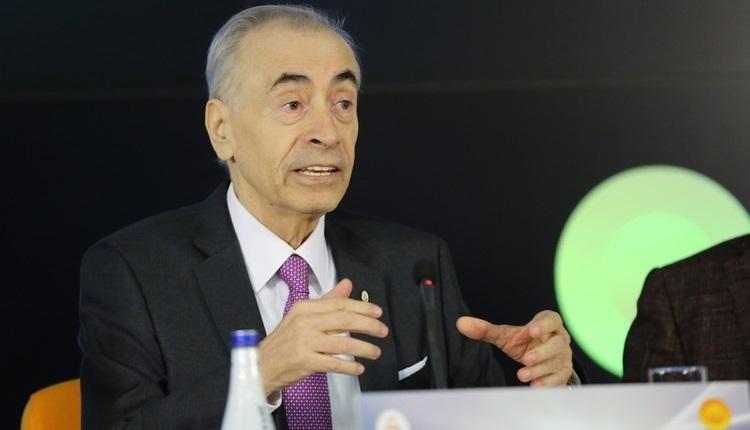 Mustafa Cengiz'den yabancı hakem sözleri