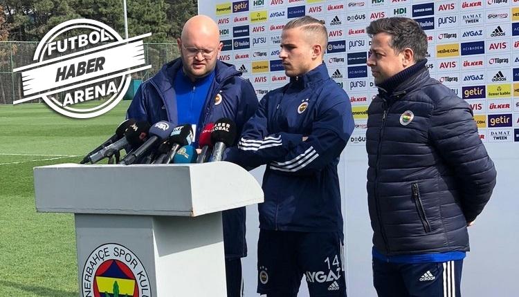 Pelkas'tan Beşiktaş iddiası!
