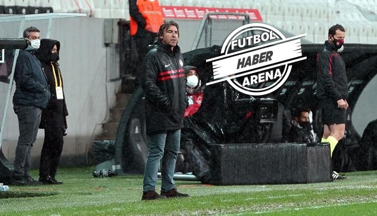 Ricardo Sa Pinto: 'Fikrim değişmedi, en iyi takım Beşiktaş'