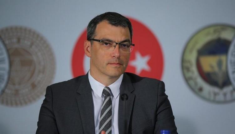 Samsunspor'dan Comolli açıklaması! 'İşbirliği yapabiliriz'