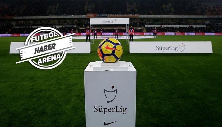 Süper Lig'de teknik direktör kıyımı! Avrupa'ya fark attı