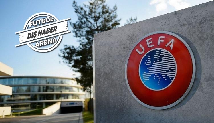UEFA'dan flaş karar! Finansal Fair Play kaldırılıyor