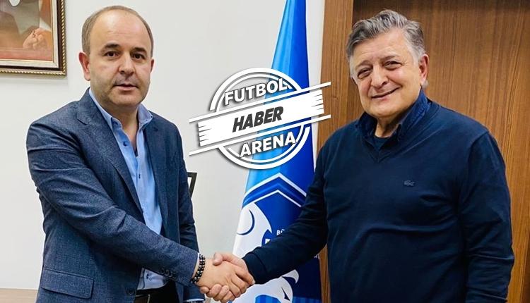 Yılmaz Vural, BB Erzurumspor'da! Resmi açıklama geldi