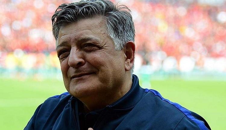 Yılmaz Vural'dan Fenerbahçe sözleri: