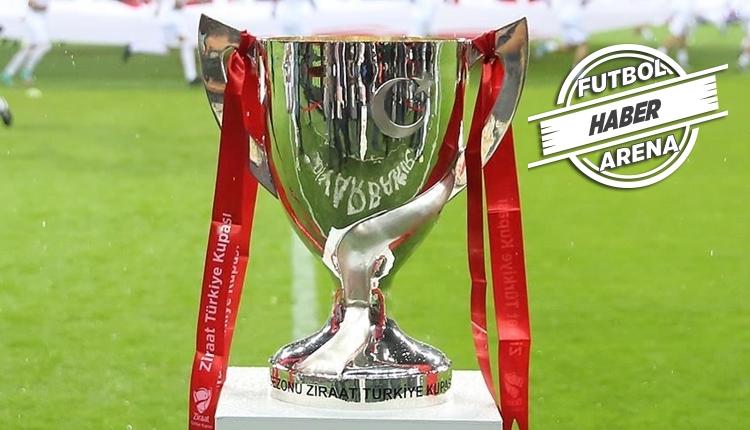 Ziraat Türkiye Kupası'nda finalin adı Beşiktaş - Antalyaspor