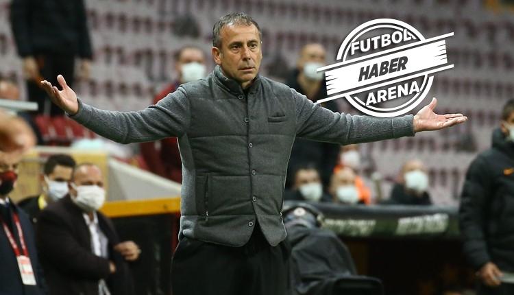 Abdullah Avcı'dan Galatasaray sözleri: