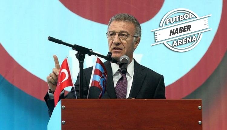 Ahmet Ağaoğlu: 'Rakiplerimizle aramızda gelir farkı var'