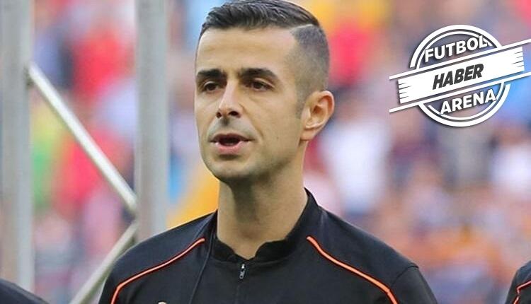 Antalyaspor'dan Galatasaray maçı öncesi Mete Kalkavan tepkisi