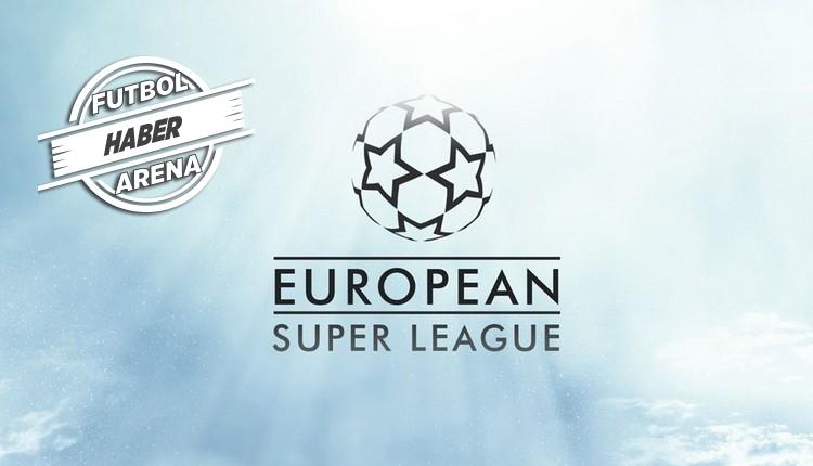 Avrupa Süper Ligi için son gelişmeler! Kim, ne dedi?