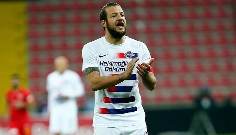Batuhan Karadeniz'den Trabzonspor itirafı!