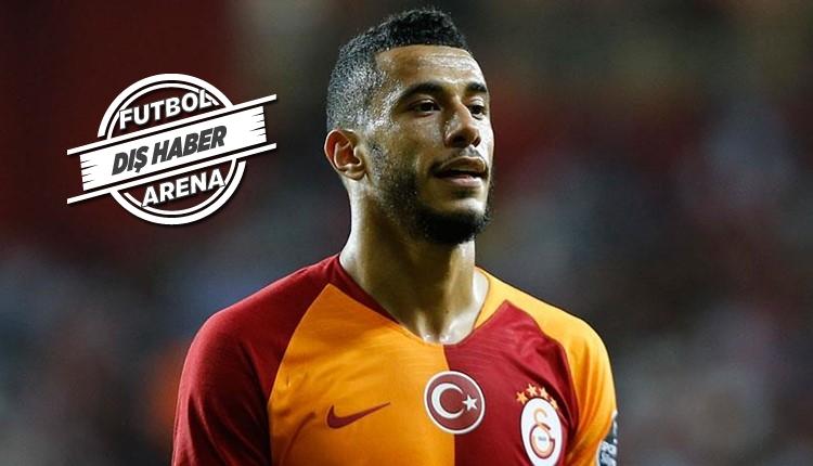 Belhanda için Beşiktaş iddiası! Transfer etmek isteyen kulüpler