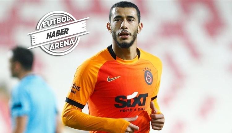 Belhanda, Olympiakos ile görüşüyor! Transfer gelişmesi