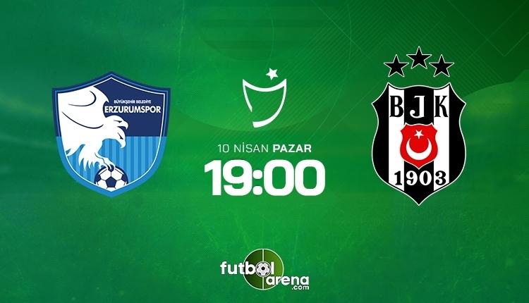 Beşiktaş-BB Erzurumspor canlı izle, Beşiktaş-BB Erzurumspor şifresiz izle (Beşiktaş-BB Erzurumspor beIN Sports canlı ve şifresiz maç izle)