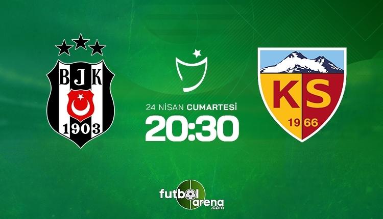 Beşiktaş-Kayserispor canlı izle, Beşiktaş-Kayserispor şifresiz izle, (Beşiktaş-Kayserispor beIN Sports canlı ve şifresiz maç İZLE)