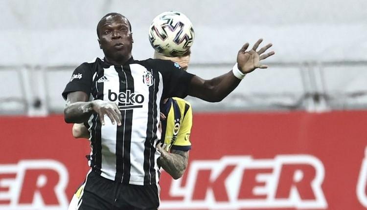 Beşiktaş'ta Aboubakar şoku! Kaçıracağı maçlar