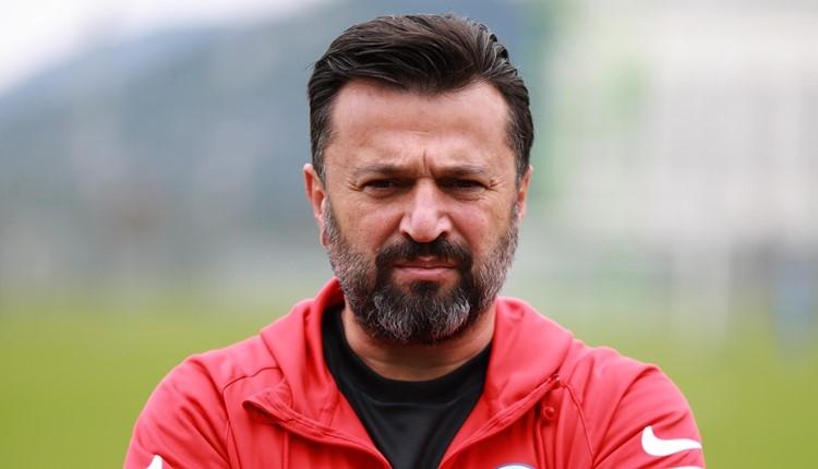 Bülent Uygun'dan Beşiktaş sözleri: 'Remy 90 dakika oynayamazdı'