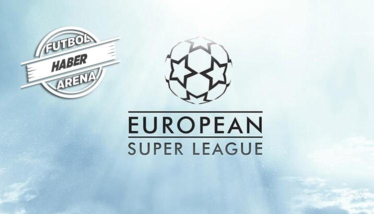Dortmund ve Bayern Münih yok! Avrupa Süper Ligi'nde gelişmeler