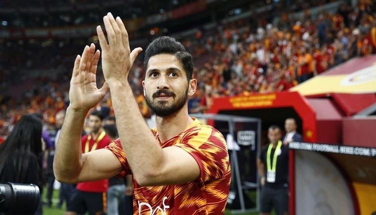 Emre Akbaba'nın talebi Galatasaray'ı şoke etti