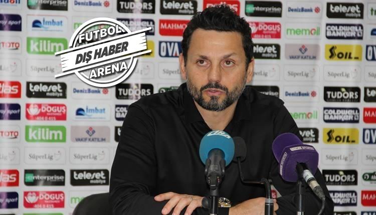 Erol Bulut'un yeni takımı AEK mı olacak?