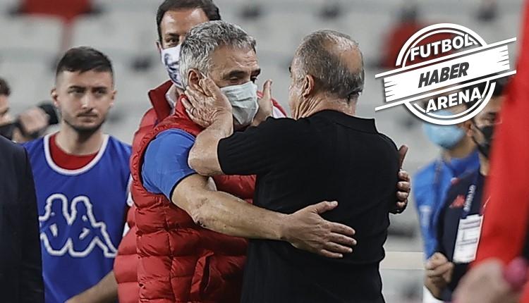 Ersun Yanal: 'Podolski ile ilgili bu düşünce kirli'